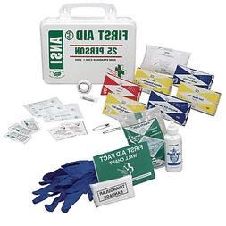 CRL 25 Person First Aid Kit