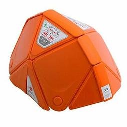 Midori folding helmet SAFETY for Adults Disaster prevention