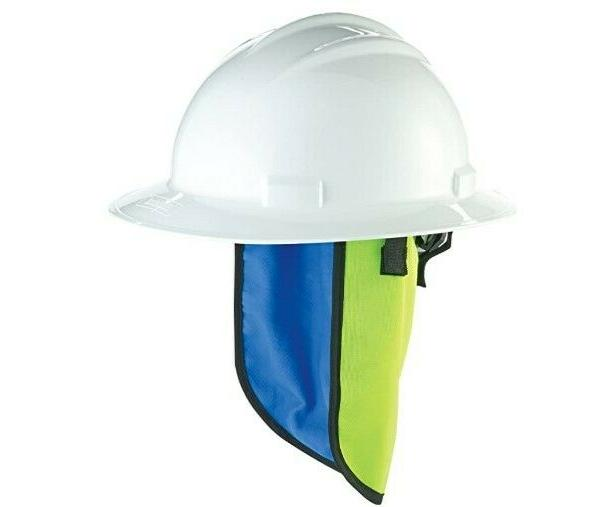 chill its cooling hard hat