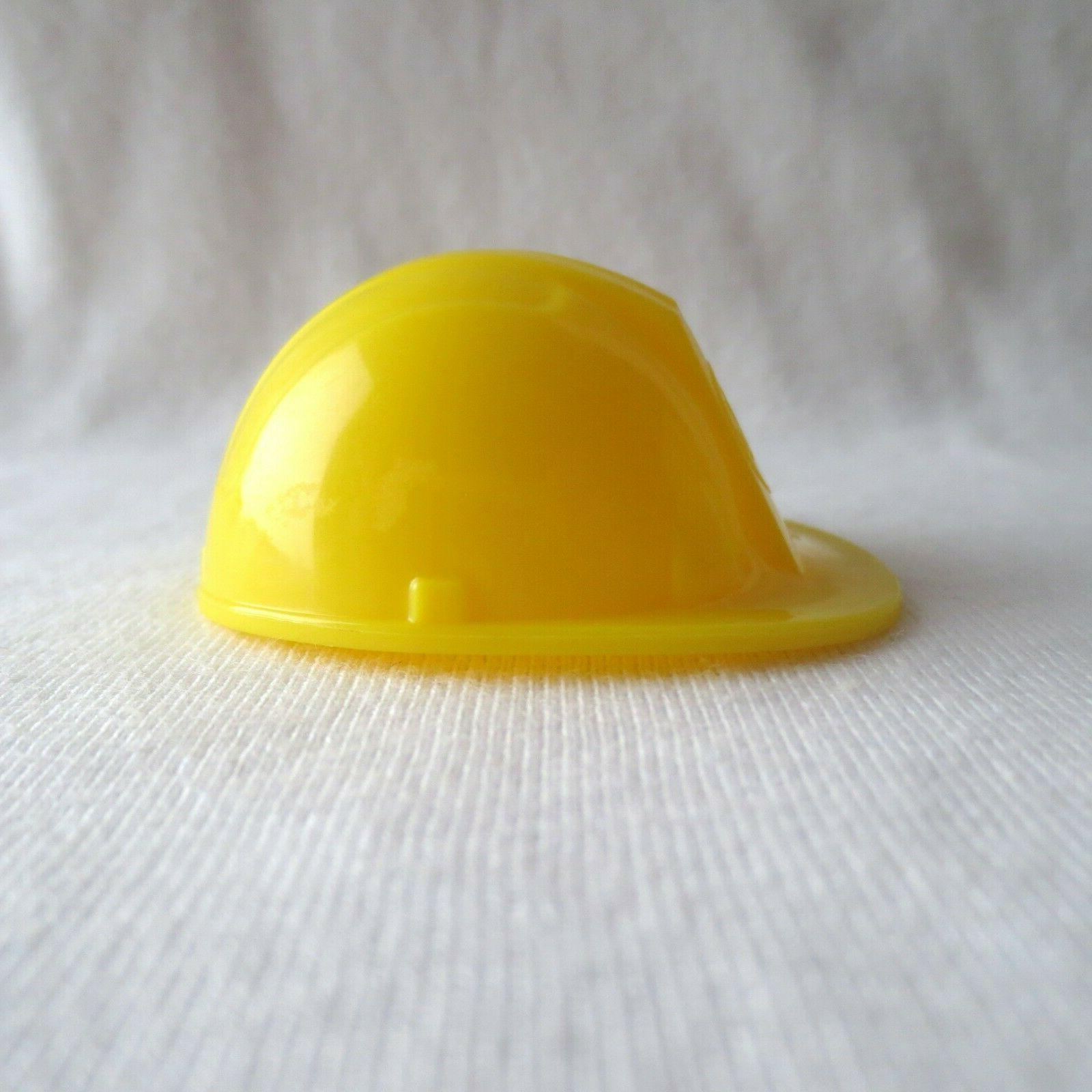 Construction Hat Clothing