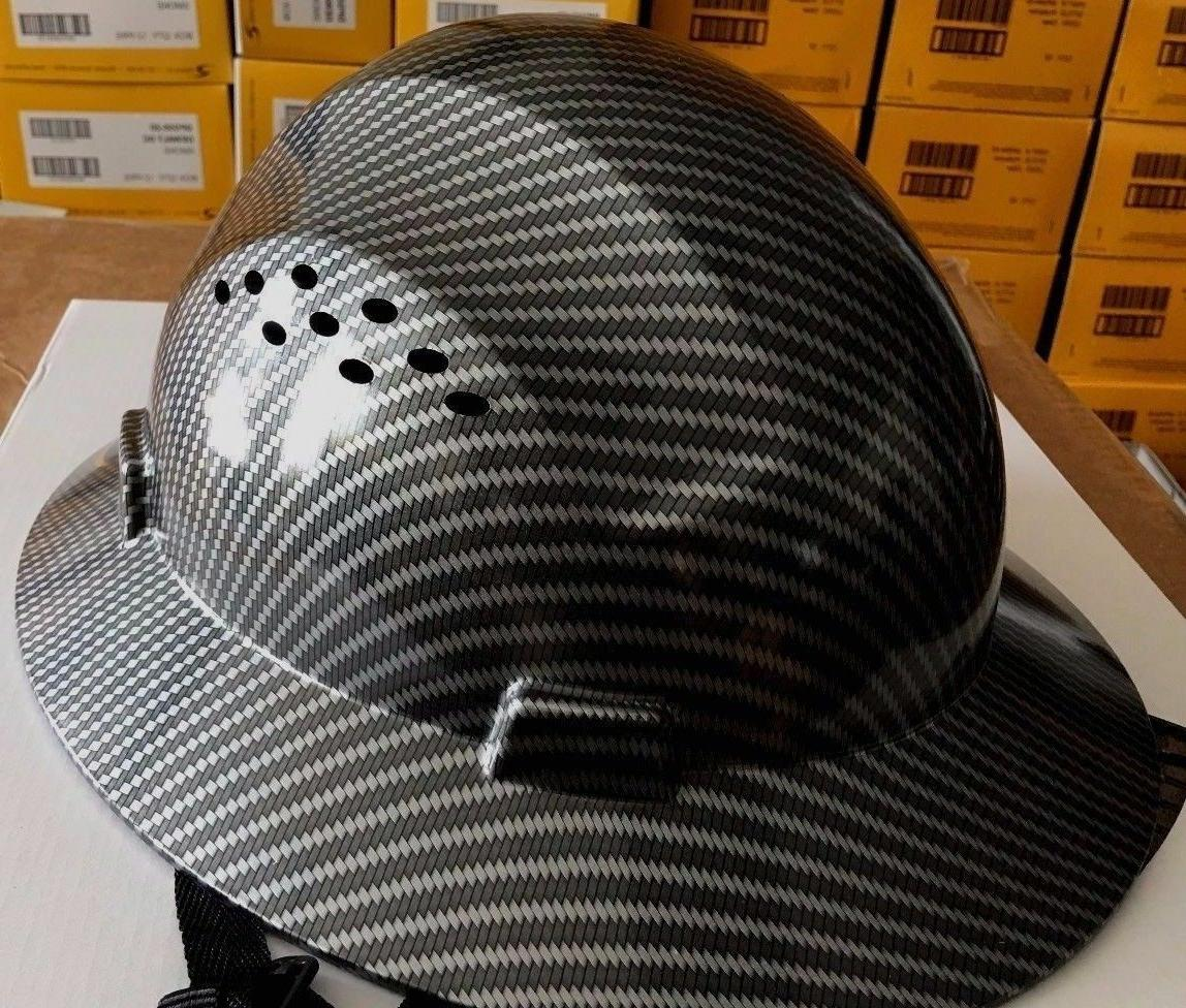safety hard hats hat hdpe hydro dipped