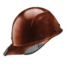 Lift Safety DAX CAP Natural Cap Style Hard Hat with 6 Point