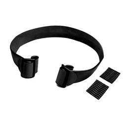 Princeton Tec Rubber Hardhat Strap with Replacement Parts